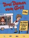 Drei Damen vom Grill - Staffel 3 (6 DVDs) Poster