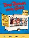 Drei Damen vom Grill - Staffel 4 (6 DVDs) Poster