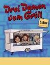 Drei Damen vom Grill - Staffel 5 (6 DVDs) Poster
