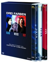 Drei Farben-Trilogie Poster