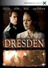 Dresden (2 DVDs) Poster