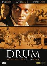 Drum - Wahrheit um jeden Preis Poster