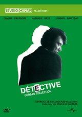 Détective Poster