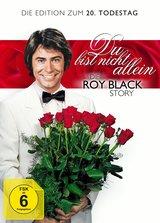 Du bist nicht allein - Die Roy Black Story (Limited Edition, 20. Todestag) Poster