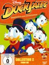 Ducktales - Geschichten aus Entenhausen, Collection 2 (3 Discs) Poster