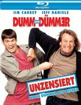 Dumm und Dümmer (Unzensiert) Poster