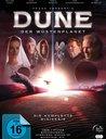 Dune - Der Wüstenplanet (3 Discs) Poster