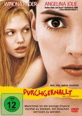 Durchgeknallt - Girl, Interrupted Poster