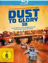 Dust to Glory (Blu-ray 3D) Poster