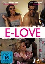 E-Love - Schneller als im wahren Leben Poster