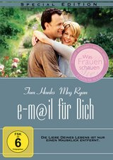 E-Mail für Dich (Special Edition, 1 DVD) Poster