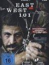 East West 101 - Staffel 1 (3 Discs) Poster