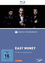 Easy Money - Spür die Angst Poster