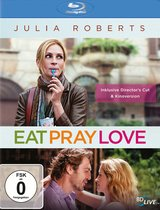 Eat, Pray, Love (Director's Cut) Poster
