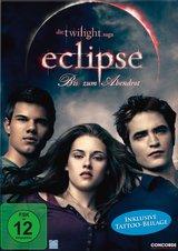 Eclipse - Biss zum Abendrot (Einzel-Disc, exklusiv bei alpha) Poster