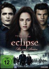 Eclipse - Biss zum Abendrot (Einzel-Disc) Poster