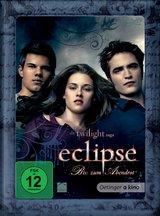 Eclipse - Biss zum Abendrot (nur für den Buchhandel) Poster