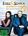 Edel & Starck - Komplettbox 1-4 Poster