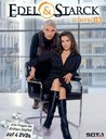 Edel & Starck - Partner wider Willen (3. Staffel, 13 Folgen) (4 DVDs) Poster