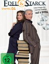 Edel & Starck - Partner wider Willen (4. Staffel, 13 Folgen) (4 DVDs) Poster