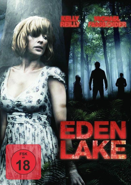 Eden Lake Kaufvideo-Cover