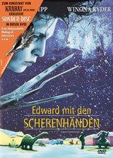 Edward mit den Scherenhänden (+ Krabat Sonder-Disc) Poster