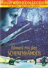 Edward mit den Scherenhänden (Special Edition) Poster