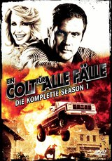 Ein Colt für alle Fälle - Die komplette Season 1 (6 DVDs) Poster