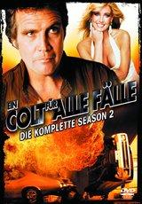 Ein Colt für alle Fälle - Die komplette Season 2 (6 Discs) Poster