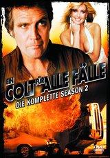 Ein Colt für alle Fälle - Die komplette Season 2 (6 DVDs) Poster