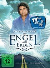 Ein Engel auf Erden - Season Drei (6 DVDs) Poster