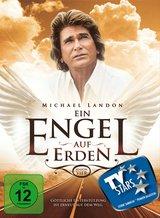 Ein Engel auf Erden - Season Vier Poster