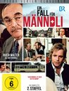 Ein Fall für Männdli - Die komplette erste Staffel Poster