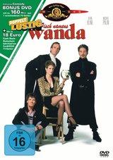 Ein Fisch namens Wanda (+ Bonus DVD TV-Serien) Poster