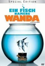 Ein Fisch namens Wanda (Special Edition, 2 DVDs im Steelbook) Poster