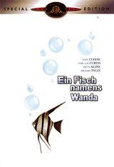 Ein Fisch namens Wanda (Special Edition) Poster