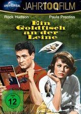 Ein Goldfisch an der Leine (Jahr100Film) Poster