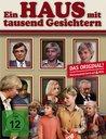 Ein Haus mit tausend Gesichtern (4 Discs) Poster