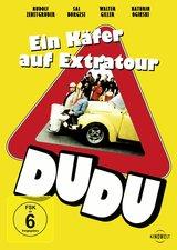 Ein Käfer auf Extratour (DuDu Edition) Poster