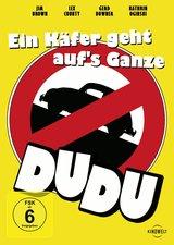 Ein Käfer gibt Vollgas (DuDu Edition) Poster
