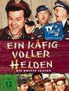 Ein Käfig voller Helden - Die dritte Season (5 DVDs) Poster