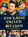 Ein Käfig voller Helden - Die erste Season (Limited Edition, 5 DVDs) Poster