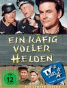 Ein Käfig voller Helden - Die fünfte Season (4 DVDs) Poster