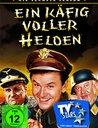 Ein Käfig voller Helden - Die sechste & finale Season (3 DVDs) Poster