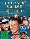 Ein Käfig voller Helden - Die vierte Season (4 DVDs) Poster