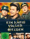 Ein Käfig voller Helden - Season 1.1 (2 Discs) Poster