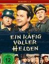 Ein Käfig voller Helden - Season 1.2 (3 Discs) Poster