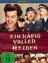 Ein Käfig voller Helden - Season 3.1 (2 Discs) Poster