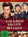 Ein Käfig voller Helden - Season 3.2 (3 Discs) Poster