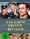 Ein Käfig voller Helden - Season 5.1 (2 Discs) Poster